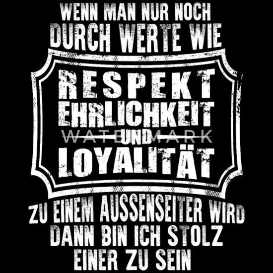 Wikinger Loyalität Germane Sprüche Werte Geschenk