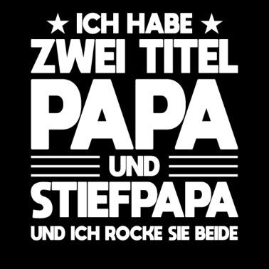 Schwarze Stieftochter Weißer Papa