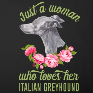 Just a woman who loves Italian_greyhound MP