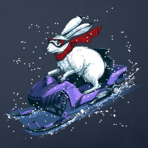 Hare Snowmobile