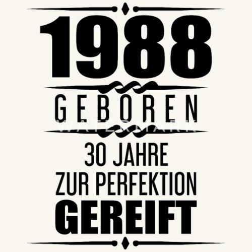 T Shirt Zum 30 Geburtstag Geschenk Fur Manner Kissenhulle Spreadshirt