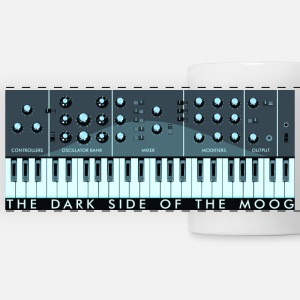 Dark Side of the Moog