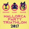 Mallorca Party Triathlon 2017 - Frauen Bio Tank Top von Stanley & Stella