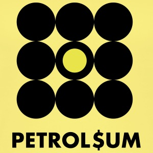 Petroleum - Frauen Bio Tank Top