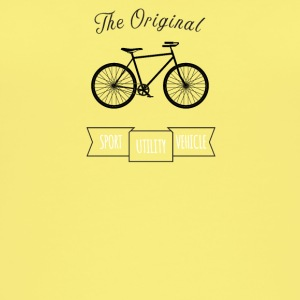 THE ORIGINAL CYCLE - Øko tank top til damer