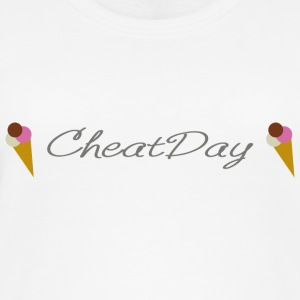 CheatDay - Women's Organic Tank Top