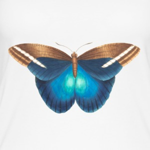 Butterfly Art - Women's Organic Tank Top by Stanley & Stella