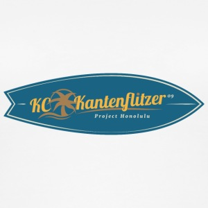 KC kanter racer 09 - Den originale - Øko tank top til damer