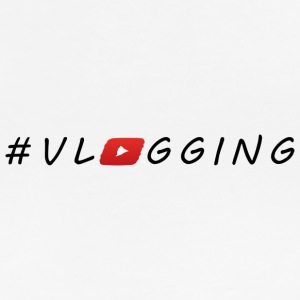 YouTube #Vlogging - Frauen Bio Tank Top von Stanley & Stella