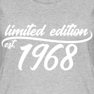 est Limited Edition 1968 - Top da donna ecologico