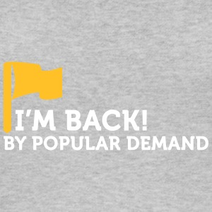 I'm Popular And In Demand! - Women's Organic Tank Top