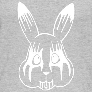 Black Metal Rabbit - Ekologisk tanktopp dam