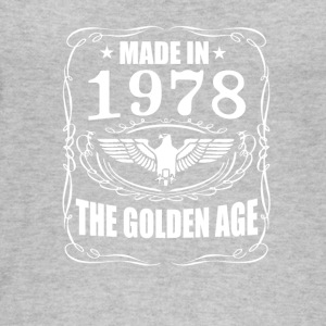 1978 - The golden Age - Women's Organic Tank Top