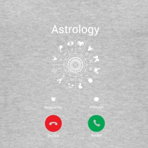 Astrology calls me astrologer gift - Women's Organic Tank Top by Stanley & Stella