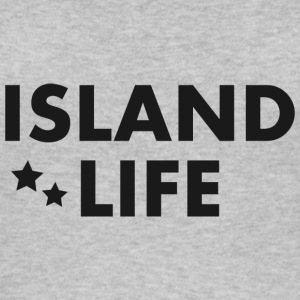 Island Life - Women's Organic Tank Top by Stanley & Stella