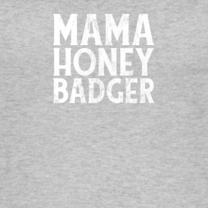 MAMA HONEY BADGER! - Women's Organic Tank Top by Stanley & Stella