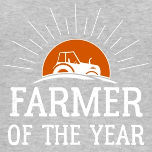 Farmer of the Year - Women's Organic Tank Top by Stanley & Stella