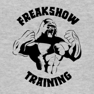 Freakshow-Training - Frauen Bio Tank Top