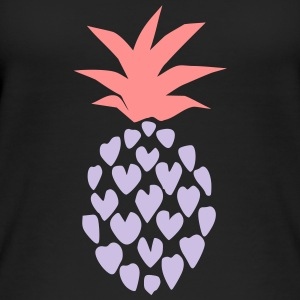 Pineapple - Pineapple Lover - Women's Organic Tank Top