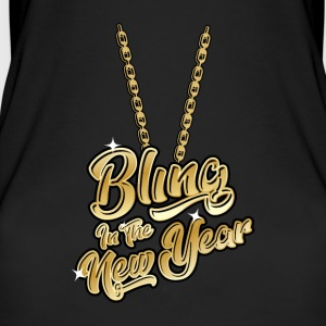Bling New Year New Year gift - Women's Organic Tank Top by Stanley & Stella