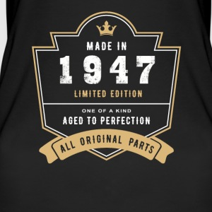 Made In 1947 Limited Edition All Original Parts - Women's Organic Tank Top by Stanley & Stella