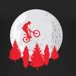 BIKE MOON - Women's Organic Tank Top