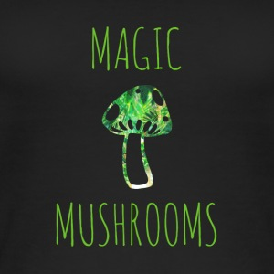 Magic mushrooms magic mushrooms - Women's Organic Tank Top
