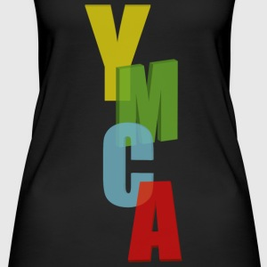 ymca - Frauen Bio Tank Top