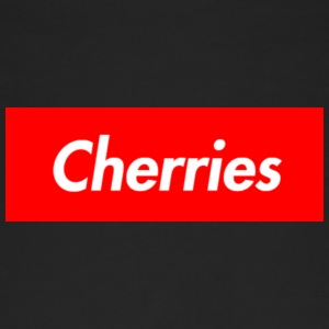 Cherries - Women's Organic Tank Top by Stanley & Stella