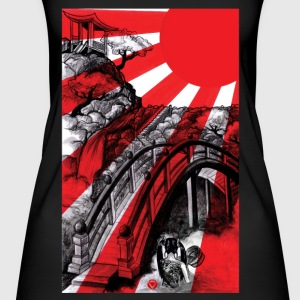 JAPAN - Frauen Bio Tank Top