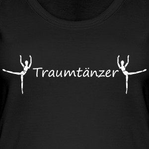 Traumtaenzer - Frauen Bio Tank Top