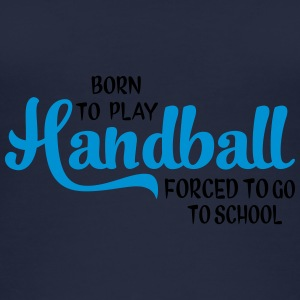 Handball - Frauen Bio Tank Top