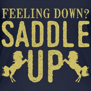 Sad then saddle your horse - Women's Organic Tank Top by Stanley & Stella