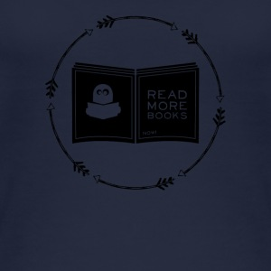 Read more books - read more books - Women's Organic Tank Top by Stanley & Stella