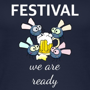 Fest ready - Women's Organic Tank Top