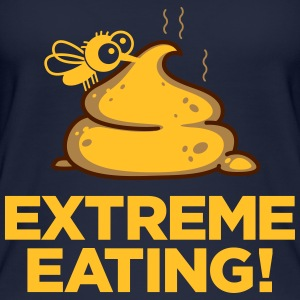Extreme Eating - Women's Organic Tank Top