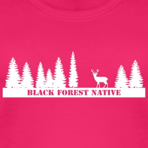 Black Forest Native - Women's Organic Tank Top by Stanley & Stella