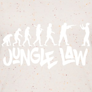 JUNGLE_LAW - Top ecologico da donna di Stanley & Stella
