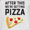 After This We're Getting Pizza - Men's Basketball Jersey