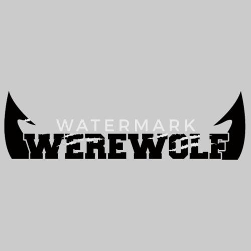 99c4e4f0746 Werewolf   Halloween  Werewolf Beanie