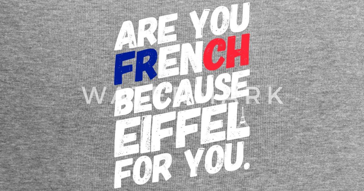Französische anmachsprüche