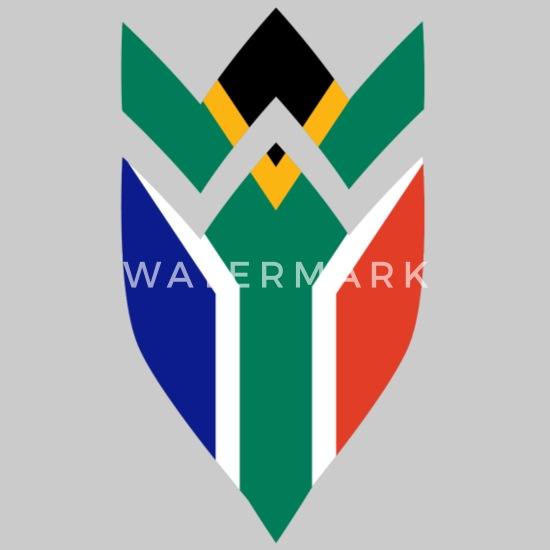 Südafrika Wappen
