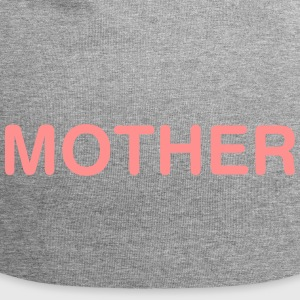 Mother - Jersey-Beanie