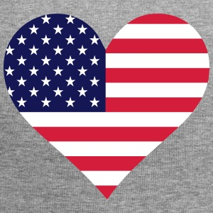 A Heart For America - Jersey Beanie
