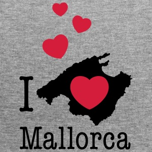 Love Mallorca Balearic Islands Spain vacation rentals - Jersey Beanie