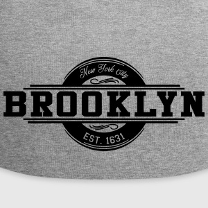Brooklyn New Yorkissa EST. 1631 Muoti - Jersey-pipo