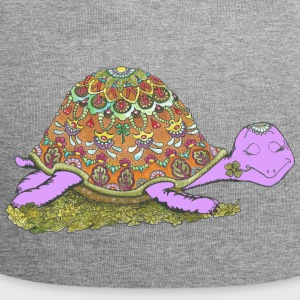Thumbs up the turtle - Jersey Beanie