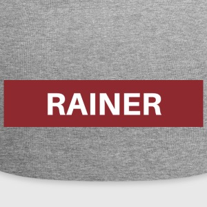 Rainer - Jersey-pipo