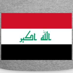National Flag Of Iraq - Jersey-Beanie