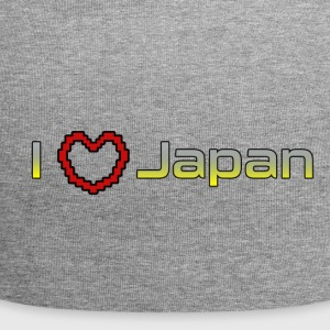 I love Japan - Jersey-pipo